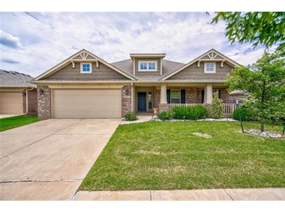 18213 Bodegon Road Edmond, OK MLS# 873550
