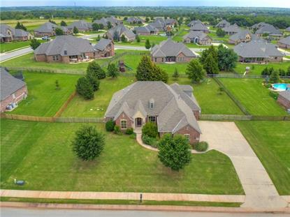 23002 Crab Orchard Drive Edmond, OK MLS# 873648