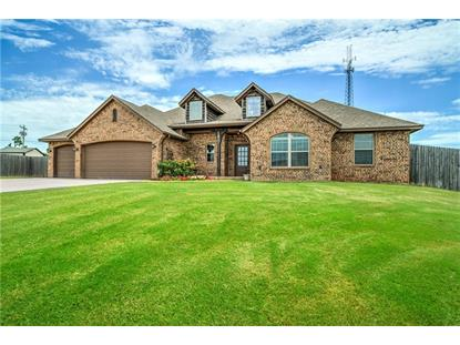 7610 McKenzie Circle Edmond, OK MLS# 874538