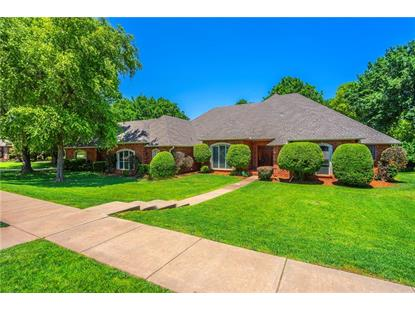 1917 Preston Place  Edmond, OK MLS# 874557
