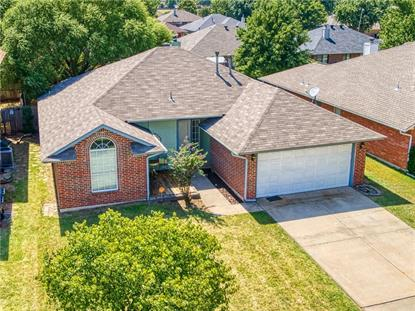 11425 Wallace Avenue Oklahoma City, OK MLS# 874633