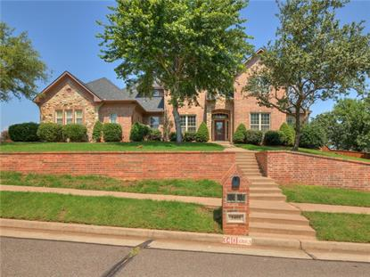 3401 Fox Hill Terrace Edmond, OK MLS# 874817