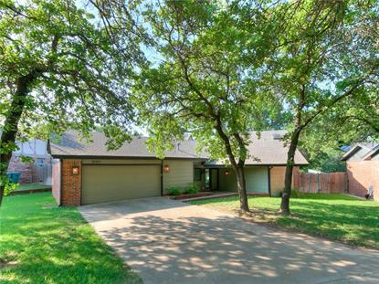 3605 Katherine Court Edmond, OK MLS# 874829