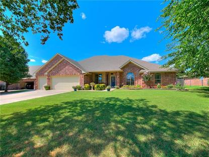 1209 Mid Iron Lane Edmond, OK MLS# 874910