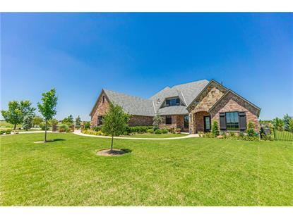 4401 Blackthorn Drive Edmond, OK MLS# 875153