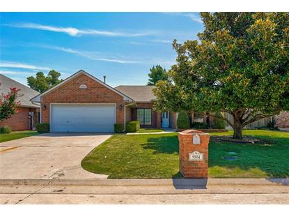 9504 Eagle Hill Drive Oklahoma City, OK MLS# 875265