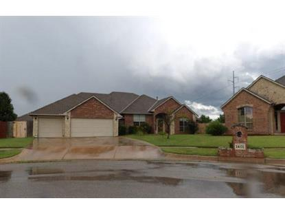 1405 NW 165th Court Edmond, OK MLS# 875313