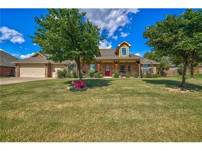 7800 Highland Boulevard Edmond, OK MLS# 875512