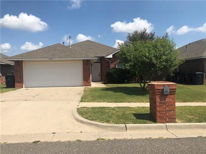 6029 SE 87th Street Oklahoma City, OK MLS# 875657
