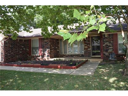 5801 Ryan Drive Oklahoma City, OK MLS# 875715