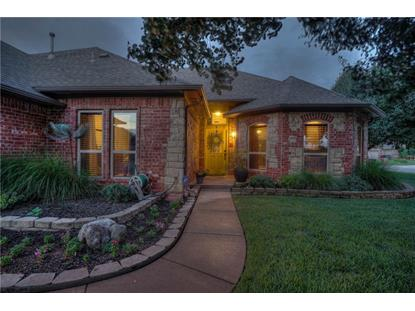 8917 NW 115th Street Oklahoma City, OK MLS# 875716