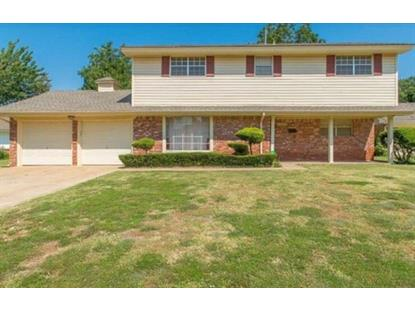 1509 Carlton Way Oklahoma City, OK MLS# 875739