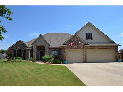 740 Seattle Slew Court Edmond, OK MLS# 875783