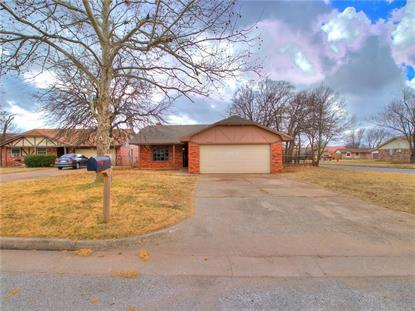 3600 SE 57th Circle Oklahoma City, OK MLS# 887347