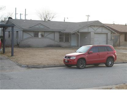 3208 SW 72nd Street Oklahoma City, OK MLS# 893619