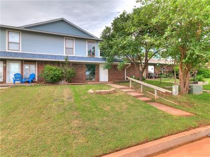 11509 N Lincoln Boulevard Oklahoma City, OK MLS# 895381