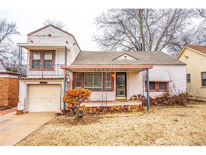 2309 NW 30th Street Oklahoma City, OK MLS# 896078