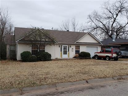 3013 Elmwood Avenue Oklahoma City, OK MLS# 896467