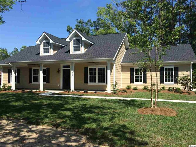 310 Rainwood Road, Conway, SC 29526