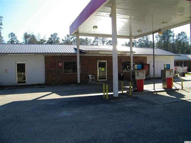 12291 ANDREW JACKSON HIGHWAY, Fair Bluff, NC 28439
