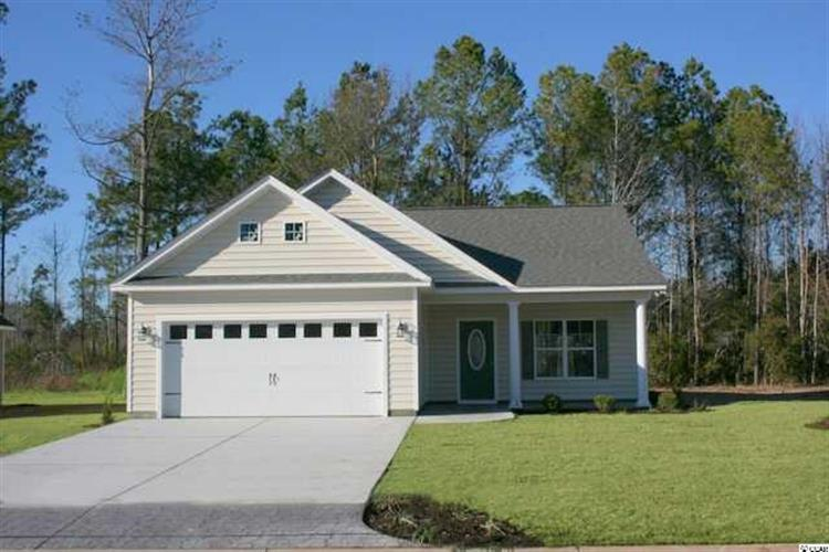 TBB Grier Crossing Drive, Conway, SC 29526