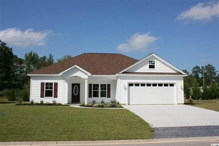 TBB6 Grier Crossing Drive, Conway, SC 29526