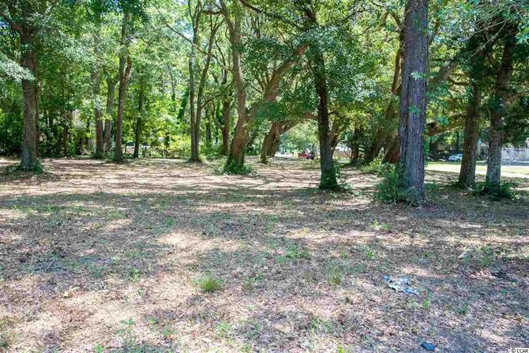 Lot 2 Block 3 Minneola, Little River, SC 29566