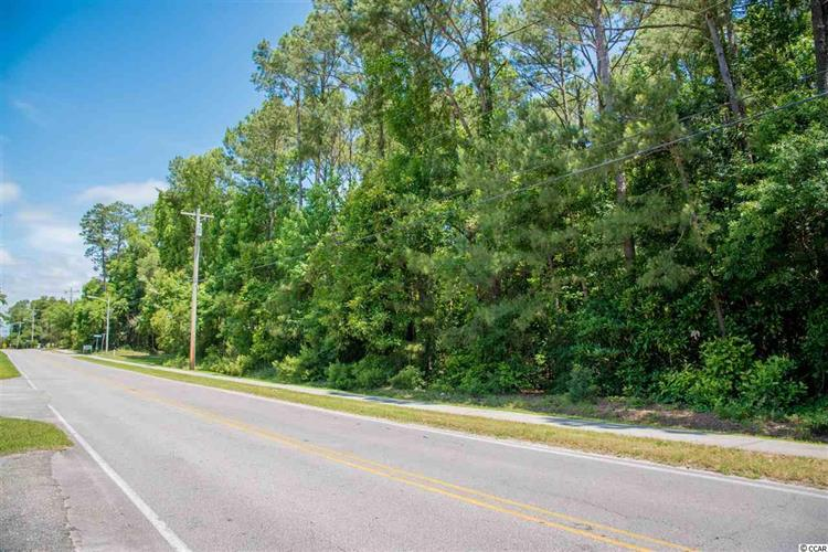 Lot 4 Block 3 Mineola Drive, Little River, SC 29566