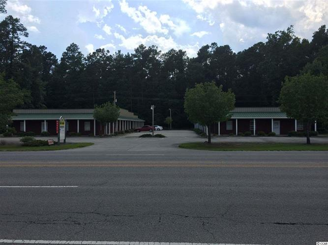 3079 HWY 701, Conway, SC 29526