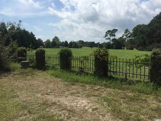 Lot 1 Country Club dr, Myrtle Beach, SC 29577