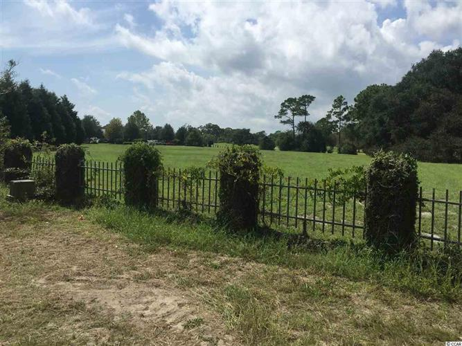 Lot 2 Country Club Dr, Myrtle Beach, SC 29577