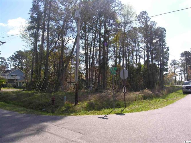 Lot 10 Smith Blvd, Myrtle Beach, SC 29588
