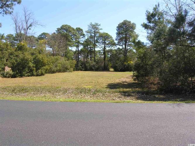 Lot 315 Bay Tree Lane, Surfside Beach, SC 29575