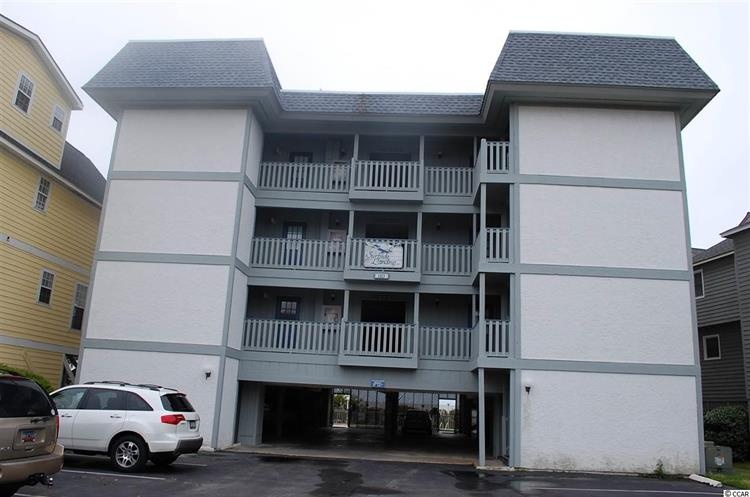 1213 S OCEAN BLVD., Surfside Beach, SC 29575