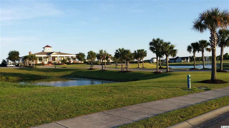 Lot 695 Waterway palms, Myrtle Beach, SC 29579