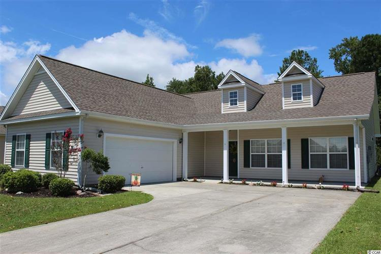 377 Carriage Lake Drive, Little River, SC 29566