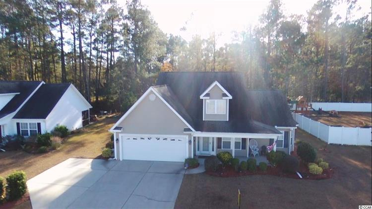 612 Twinflower Street, Little River, SC 29566