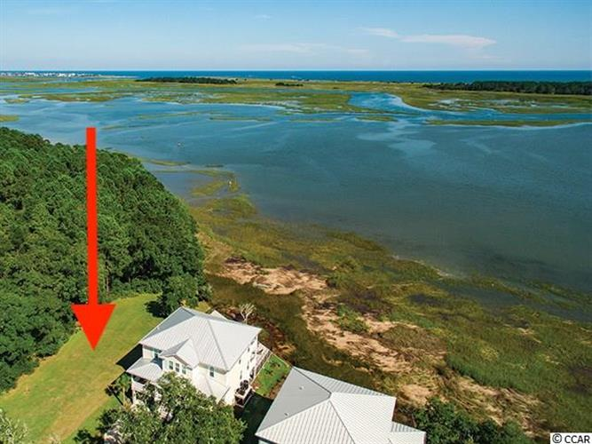 Lot K-Z Gillette Place, Murrells Inlet, SC 29576