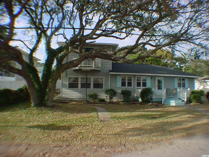 3906 Seaview St, North Myrtle Beach, SC 29582