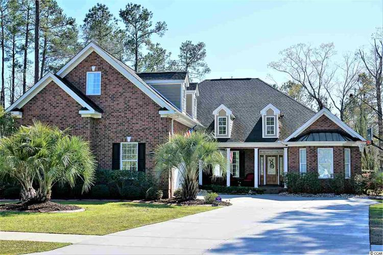 2700 Henagan Lane, Myrtle Beach, SC 29588