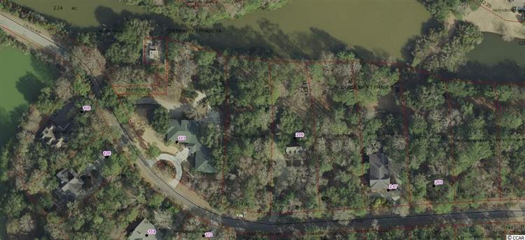 lot 131 Calais Ave., Georgetown, SC 29440
