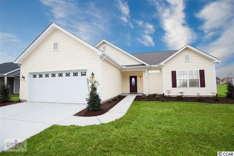TBB 8 Desert Rose St., Little River, SC 29566