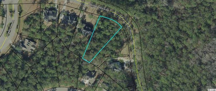 Lot 31 Collins Creek Rd., Murrells Inlet, SC 29576 - Image 1