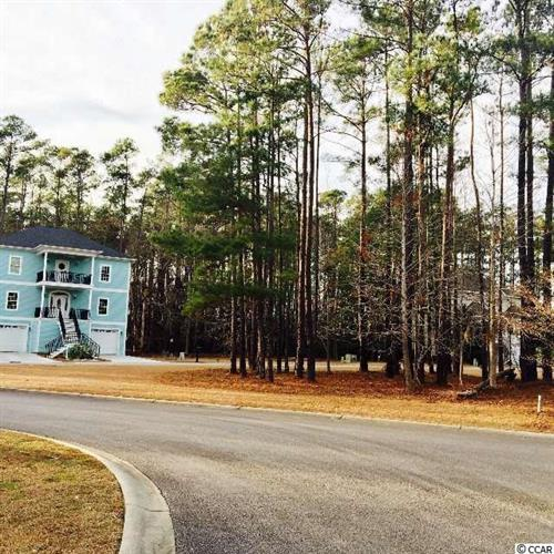 Lot 14 Harbor Oaks Marina, Myrtle Beach, SC 29588
