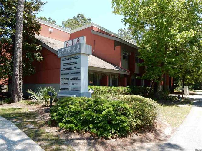 618 Chestnut Road, Myrtle Beach, SC 29572