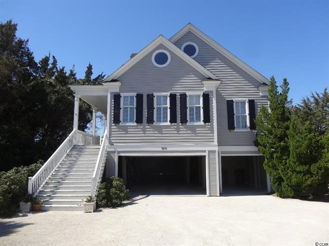 300 Inlet Point South, Pawleys Island, SC 29585