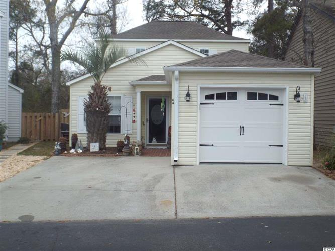 829 9th Avenue South, North Myrtle Beach, SC 29582