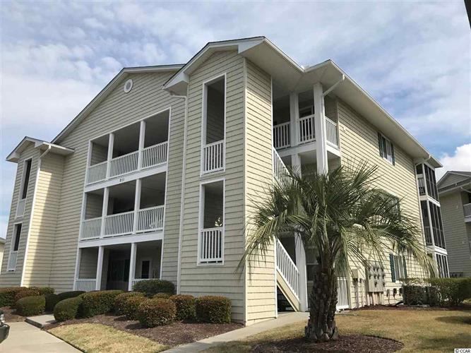 211 Landing Road, North Myrtle Beach, SC 29582