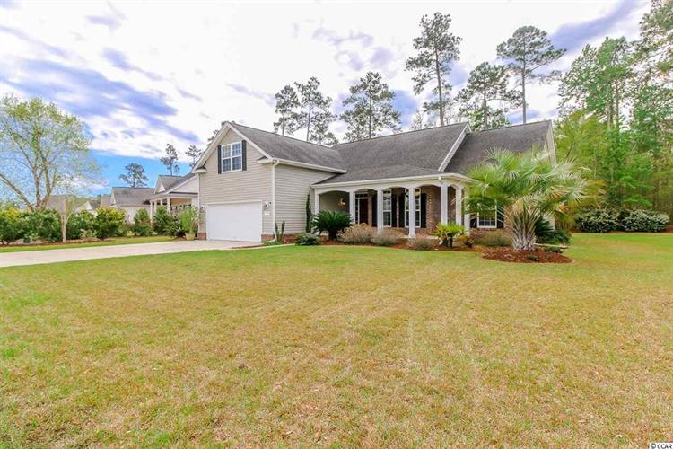 230 Laurel Bay Drive, Murrells Inlet, SC 29576