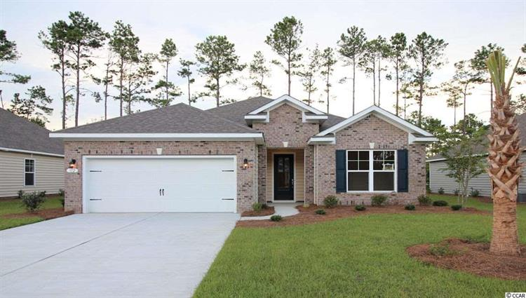 112 Laurel Hill Place, Murrells Inlet, SC 29576